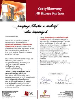 Marcin Michnicki – członek Rady Nadzorczej Lat 35 Kariera