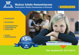 Zarządzenie Rektora PG nr 2/2012 z dn. 02.02.2012 r.