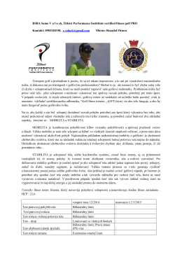 Fitness golf program_PDF