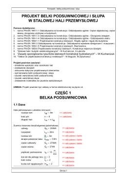 Katalog elementów Deskowanie ramowe ORMA