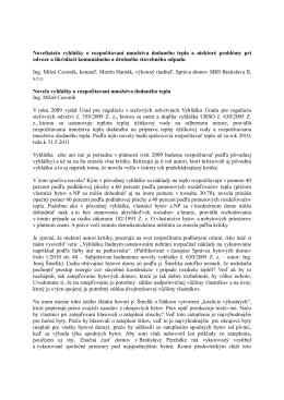 Ing. Ceconík v PDF