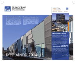 - Časopis Eurostav