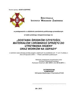 Studia II stopnia, magisterskie kierunek: INŻYNIERIA MATERIAŁOWA