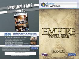 rope.com II S! - Total War Centrála