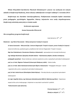 Komunikat - Miejski Ośrodek Sportu i Rekreacji w Olkuszu