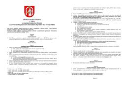 Všeobecné záväzné nariadenie č. 2/2014 o