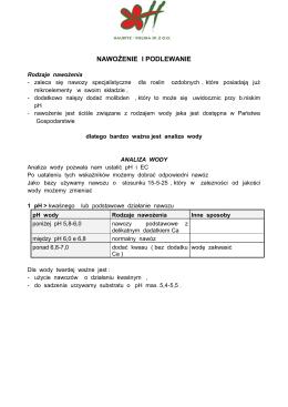 1 Uchwała nr 1 Zwyczajnego Walnego Zgromadzenia DECORA S.A.