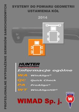 Katalog Hunter 2012