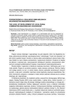nr 8/2013 - Polski Komitet Normalizacyjny