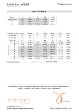 III kwartał - Zakłady Magnezytowe ROPCZYCE SA