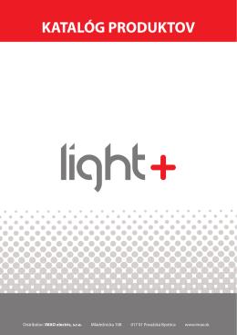 Light+ datasheet vsetko.indd