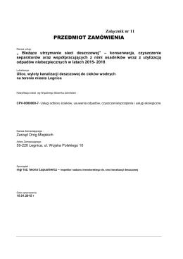 KRTA KATALOGOWA - Purator Polska Ekotechnika Sp. z oo