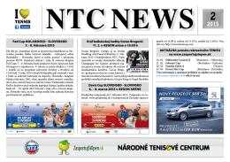 NTC News