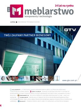 bieżące wydanie - komponenty i technologie