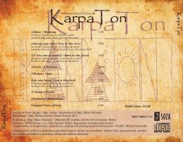 KarpaTon II - Smetankovo