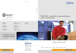 PRACTIVE – wszystko, czego potrzebują małe i średnie firmy