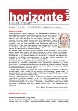 Horizonte 2/2014
