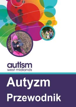 Przewodnik - Autism West Midlands