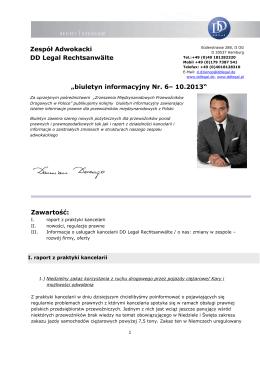- DD Legal