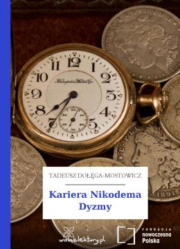 Kariera Nikodema Dyzmy - Listy z krainy snów