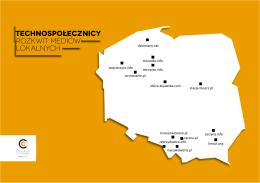 Technospołecznicy - Creative Commons Polska
