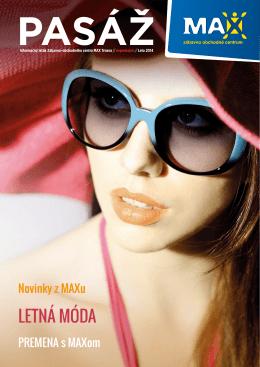 Časopis v PDF na stiahnutie