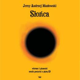 Słońca - Jerzy Andrzej Masłowski