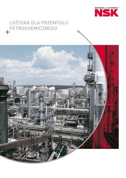 Łożyska dla przemysłu petrochemicznego (PDF - 1581.18 KB)