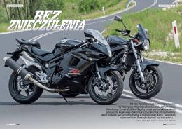 Tutaj - Banici Azjatyckich Motocykli