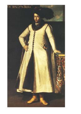 Portret Stanisława Tęczyńskiego