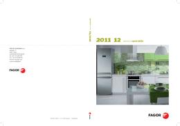 Domacé Spotrebice 2011-2012