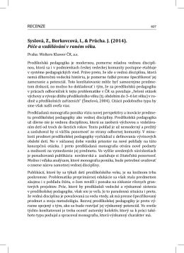 Pedagogicka orientace 4_2014.indb