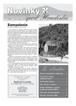 Obecné noviny 3/2008