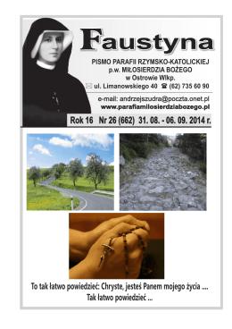 Faustyna_26 _2014