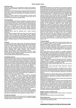 Warunki sprzedaży i dostawy 1) Zawarcie umowy Nasze oferty w