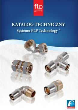 Katalog Techniczny Systemu FLP Technology