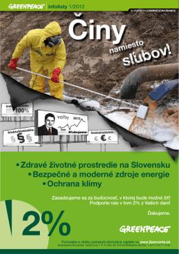 Infolisty 1/2012