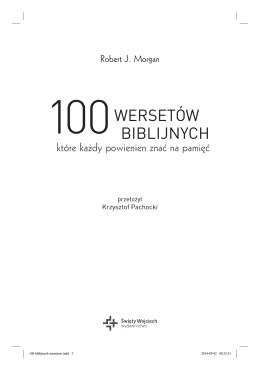 100 biblijnych wersetow.indd