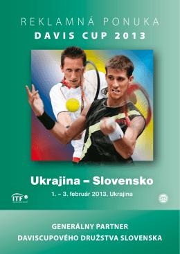 Ukrajina – Slovensko