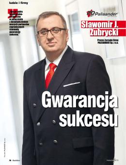 Sławomir J. Żubrycki