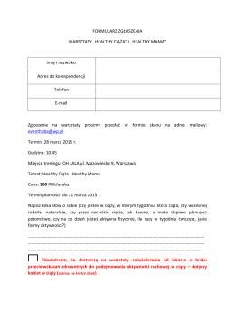 FORMULARZ-WARSZTATY (pdf)