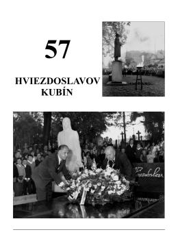 Priateľ knižnice 2/2011 - Oravská knižnica Antona Habovštiaka