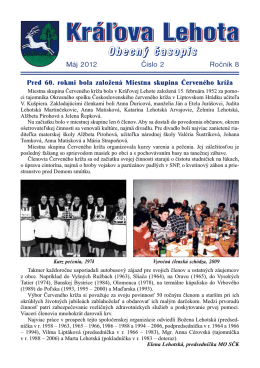 KL 12 č. 2..pdf - Kráľova Lehota