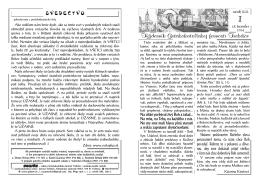 Solún 01/2015 - Gréckokatolícka farnosť Trebišov