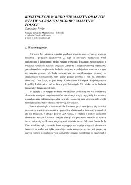 Rozdział 4 - Fundacja Rozwoju Nauki
