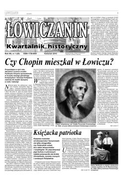 pobierz pdf - Nowy Łowiczanin