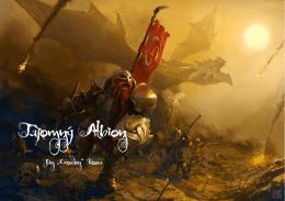 Tajomny Albion