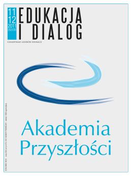 Miesięcznik Edukacja i dialog - e