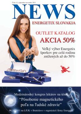 Energetix news.indd - Energetix Slovakia