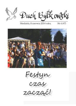 08.06.2014 duch bytkowski